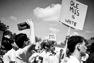 Ole Miss Protest - The Kennedys