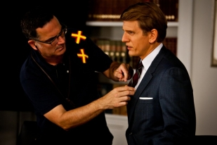 Barry Pepper in Wardrobe - The Kennedys