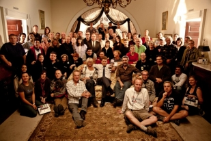 Cast and Crew - The Kennedys
