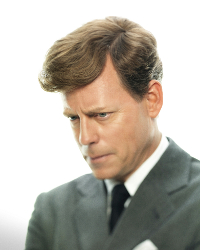 Greg Kinnear as John F. Kennedy - The Kennedys