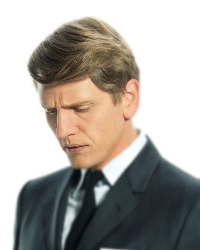 Barry Pepper as Robert &quot;Bobby&quot; F. Kennedy - The Kennedys